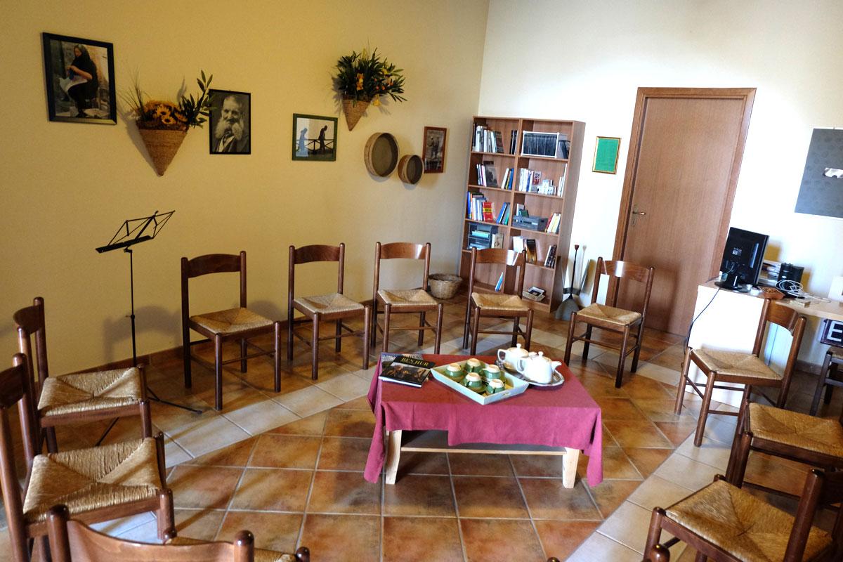 caffe-colazione-4-hostel-il-tetto-ostello-alloggio-camera-vacanza-dormire-melfi-potenza-basilicata