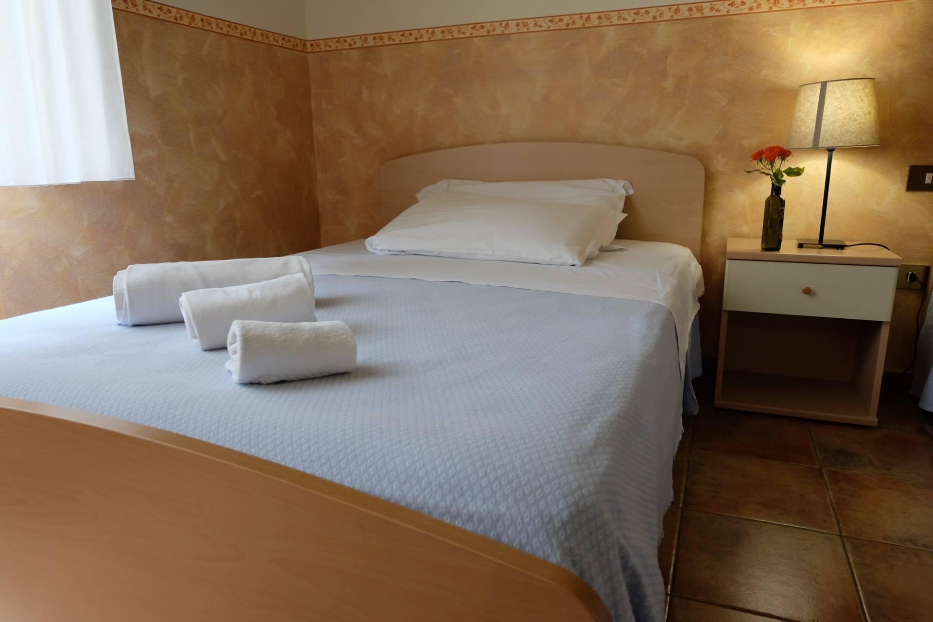 galleria foto camere hostel il tetto melfi ostello dormire soggiorno vacanze basilicata1