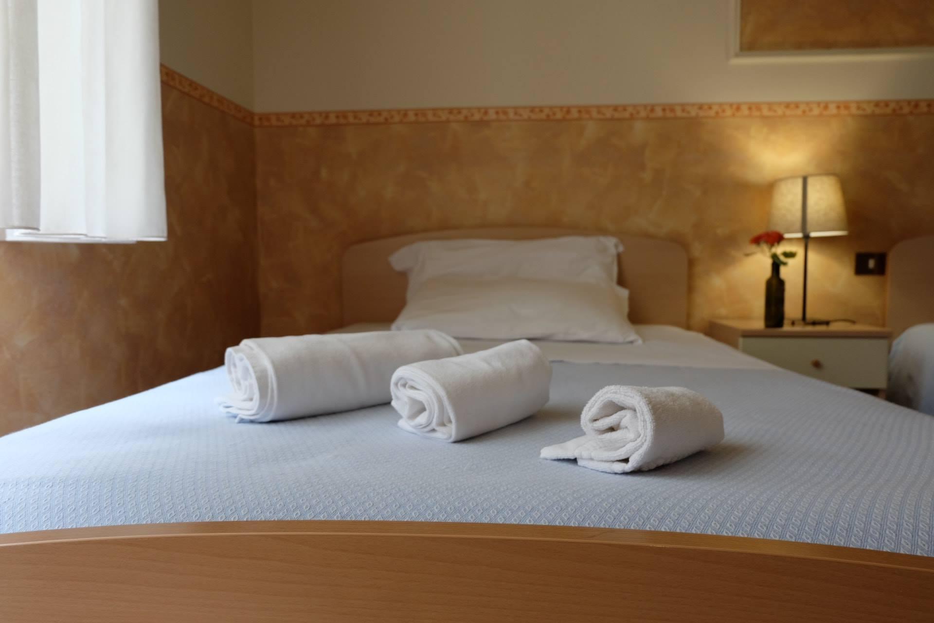 galleria foto camere hostel il tetto melfi ostello dormire soggiorno vacanze basilicata8