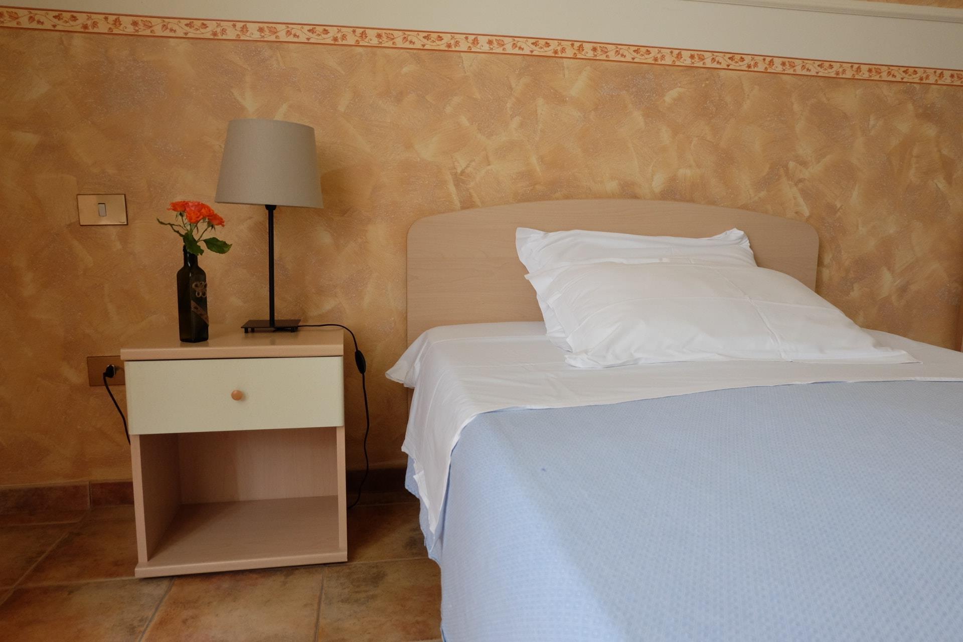 galleria foto camere hostel il tetto melfi ostello dormire soggiorno vacanze basilicata9