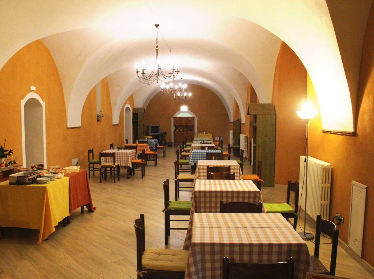 galleria immagini-hostel-il-tetto-ostello-alloggio-camera-vacanza-dormire-melfi-potenza-basilicata (1)