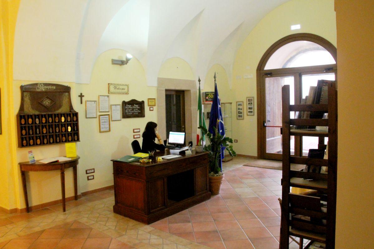 galleria immagini-hostel-il-tetto-ostello-alloggio-camera-vacanza-dormire-melfi-potenza-basilicata (5)