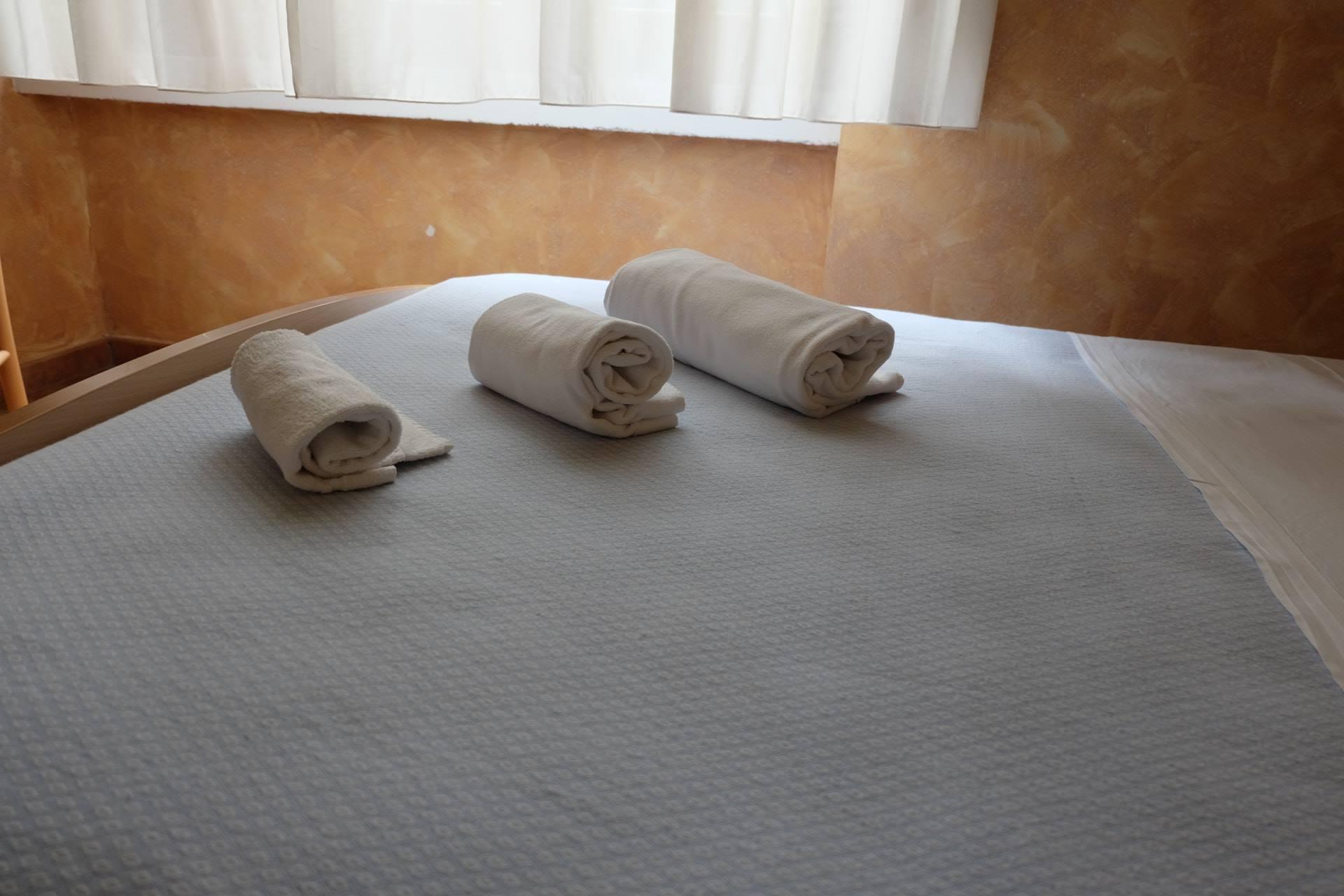 galleria foto camere hostel il tetto melfi ostello dormire soggiorno vacanze basilicata12