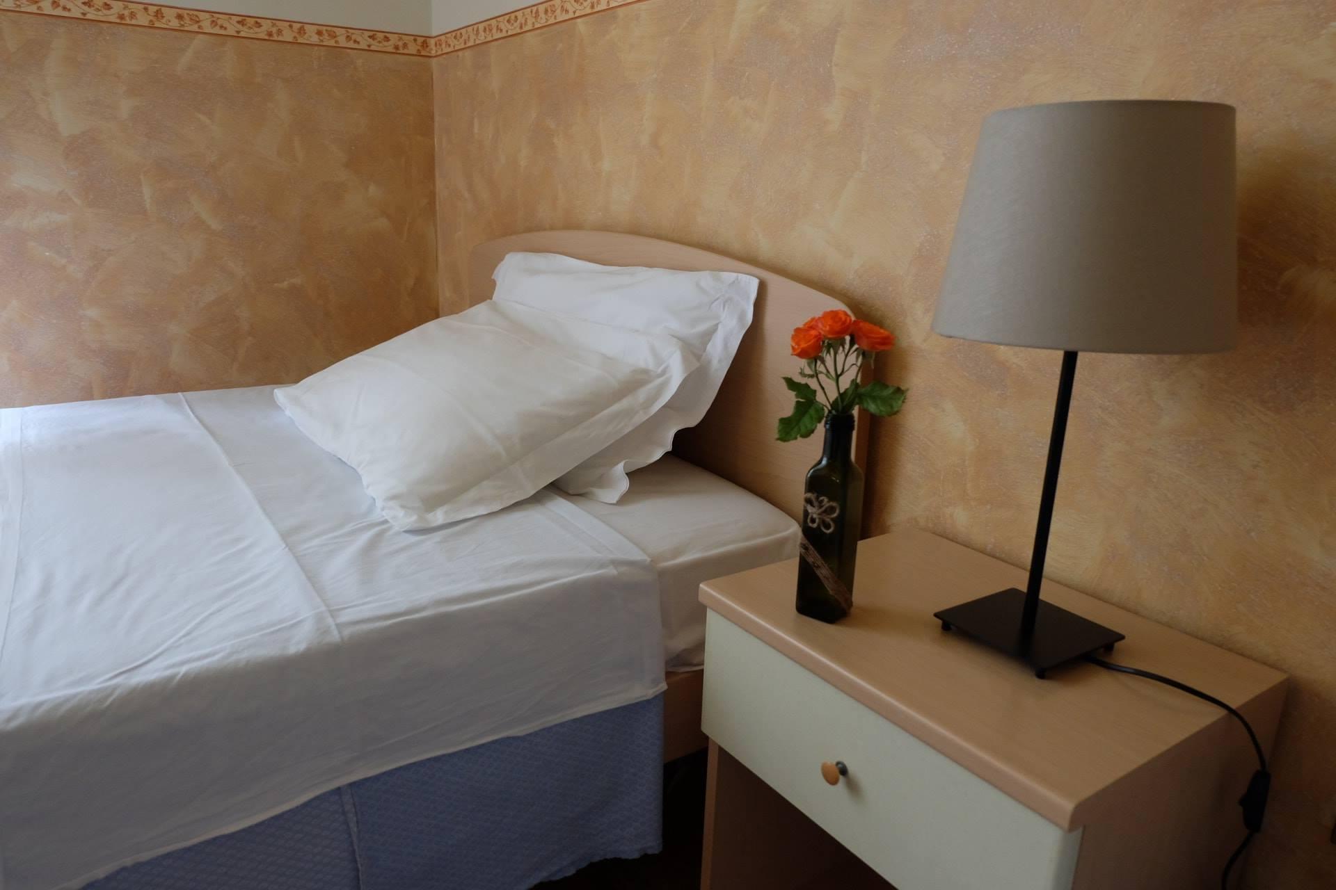 galleria foto camere hostel il tetto melfi ostello dormire soggiorno vacanze basilicata14