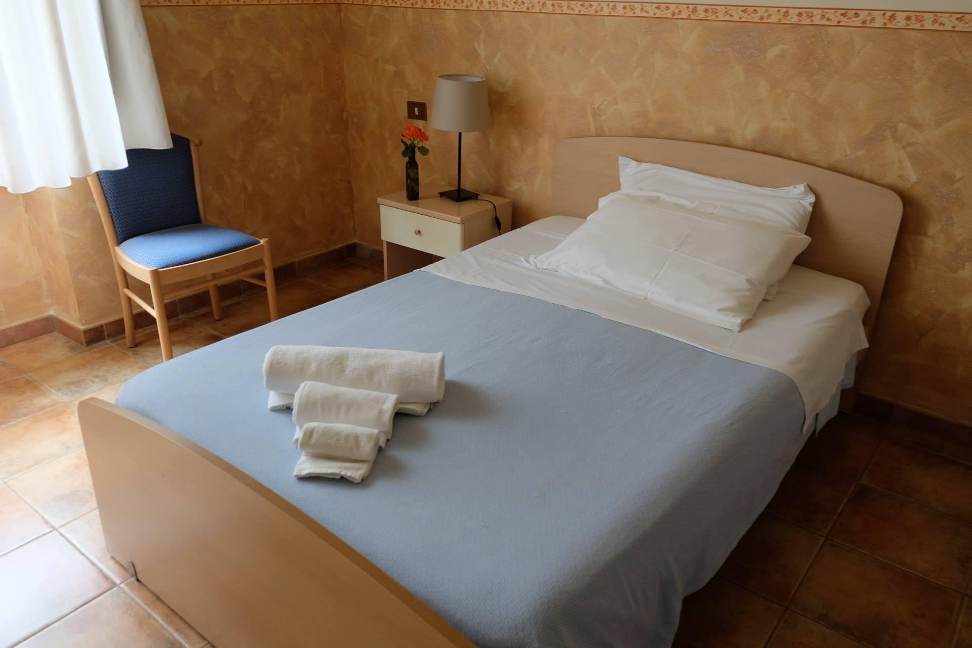 galleria foto camere hostel il tetto melfi ostello dormire soggiorno vacanze basilicata5