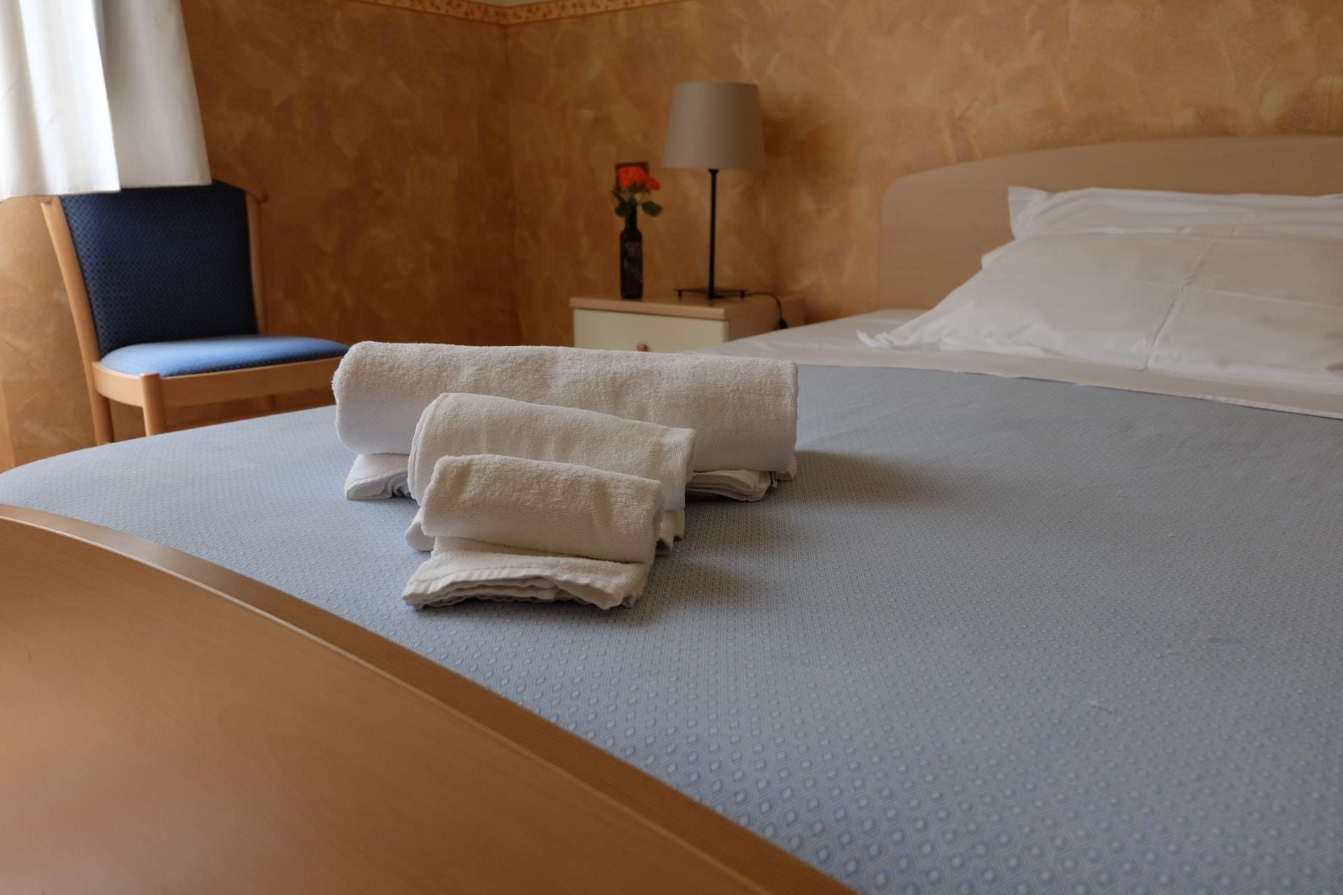 galleria foto camere hostel il tetto melfi ostello dormire soggiorno vacanze basilicata7