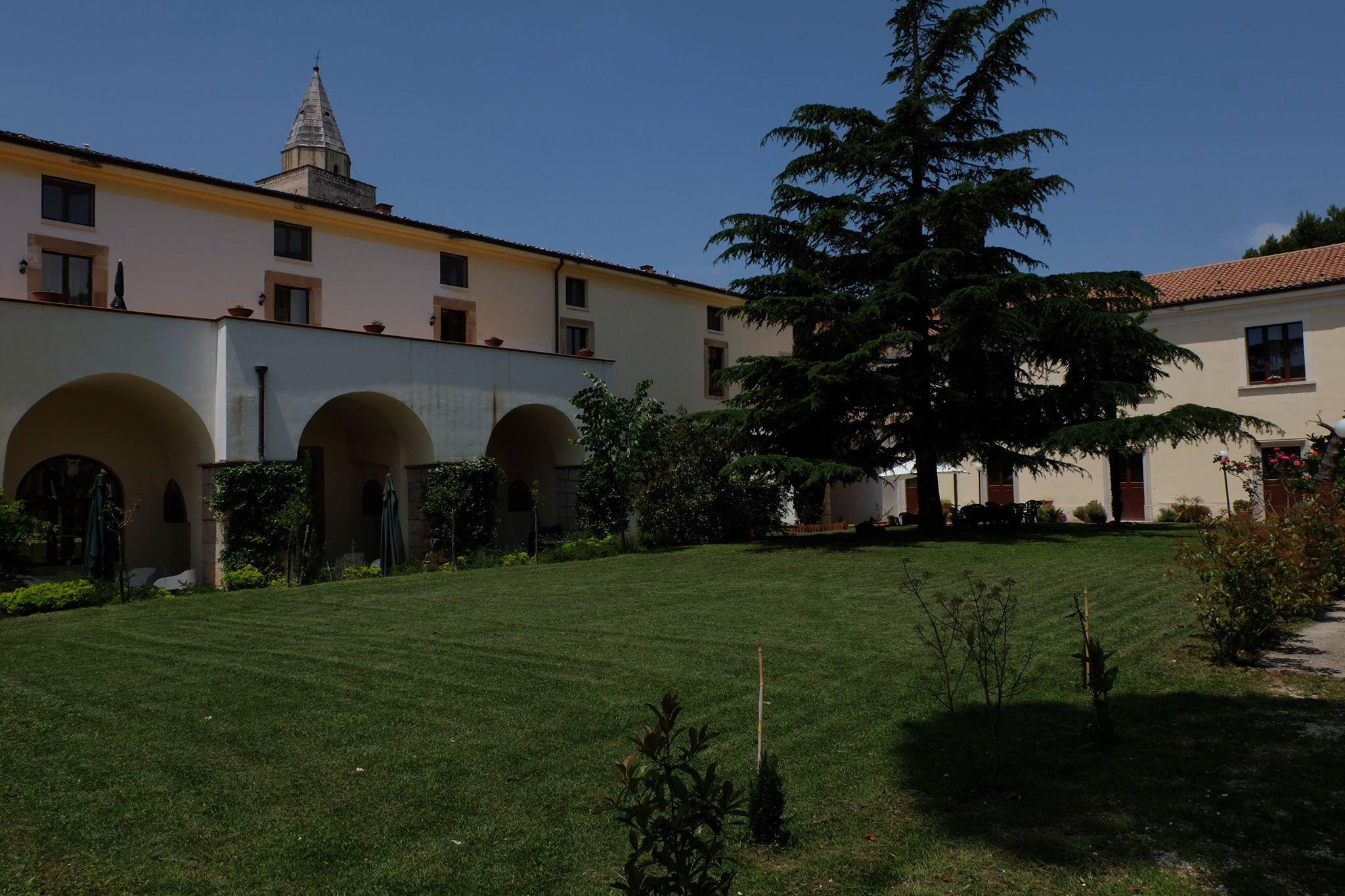 galleria foto struttura hostel il tetto melfi ostello dormire soggiorno vacanze basilicata15